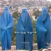 Burka Band - Burka Blue