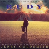 Jerry Goldsmith - Tryouts