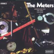 The Meters - The Meters - The Meters