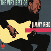 The Very Best Of Jimmy Reed-Jimmy Reed