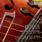 String Quartet No. 1 in F Major, Op. 18, No. 1: II. Adagio affettuoso ed appassionato