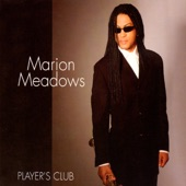 Marion Meadows - Sweet Grapes