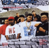 DJ Magic Mike and the Royal Posse - Magic Mike Cuts the Record