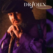 Dr. John - Accentuate The Positive