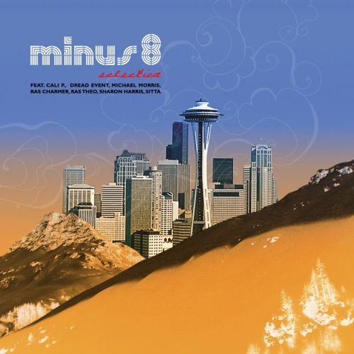 Album artwork of Minus 8 – Eclectica