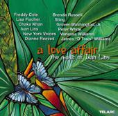 A Love Affair - The Music of Ivan Lins