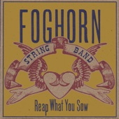 Foghorn Stringband - Sow 'Em On The Mountain