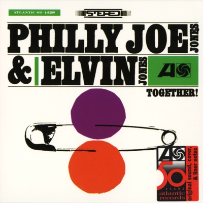 Together! - EP - Elvin Jones
