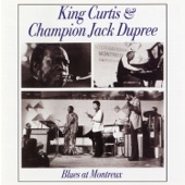 Champion Jack Dupree - Everything's Gonna Be Alright