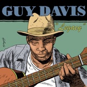 Guy Davis - Cypress Grove