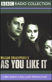 BBC Radio Shakespeare: As You Like It (Dramatized) audiobook