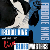 Blues Masters: Freddie King, Vol. 2
