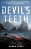 Susan Casey - The Devil's Teeth: A True Story of Obsession and Survival Among America's Great White Sharks (Unabridged) artwork