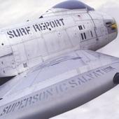 Surf Report - Suckerpunch