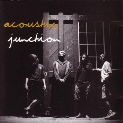 Acoustic Junction - Acoustic Junction