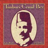 Tanburi Cemil Bey, Vols. IV & V