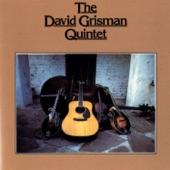 David Grisman Quintet - E.M.D.