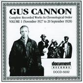 Banjo Joe (Gus Cannon) - Poor Boy, Long Ways From Home
