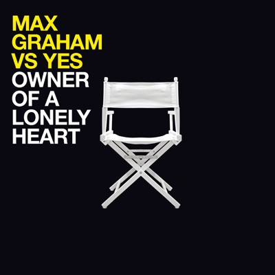 Owner of a Lonely Heart - EP - Yes