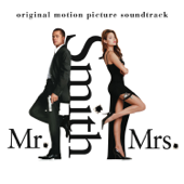 Mr. & Mrs. Smith (Original Motion Picture Soundtrack)