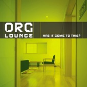 ORG Lounge - Amon Dur