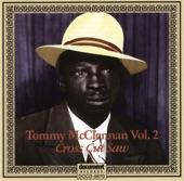 Tommy McClennan - Cross Cut Saw Blues
