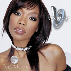 Brandy - What About Us?