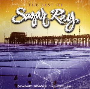 Sugar Ray & Super Cat - Fly