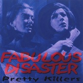Fabulous Disaster - Black & Blue