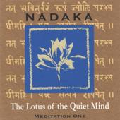 The Lotus of the Quiet Mind