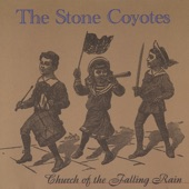 The Stone Coyotes - Saw You At the Hop
