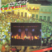 The Best of Olodum