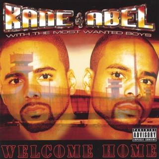 Kane & Abel on Apple Music