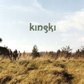 Kinski - All Your Kids Have Turned To Static