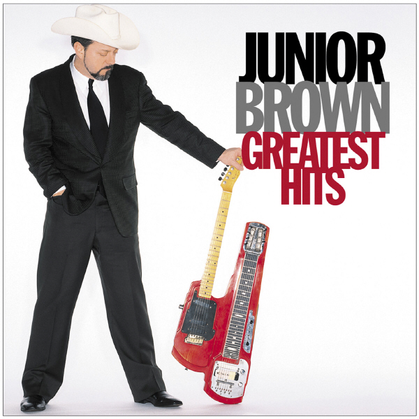 df97669bccc Junior Brown  Greatest Hits by Junior Brown on Apple Music