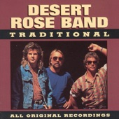 Desert Rose Band - Our Songs