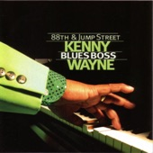 "Kenny ""Blues Boss"" Wayne - Laughing Stock"