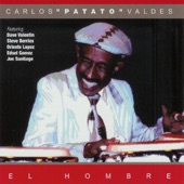 "Carlos ""Patato"" Valdes - Patato's Night Dance"