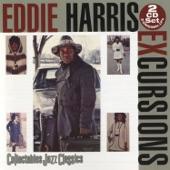 Eddie Harris - Drunk Man