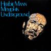 Herbie Mann - Memphis Underground  artwork