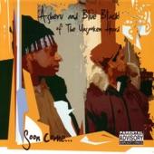 Asheru and Blue Black of The Unspoken Heard - Elevator Music