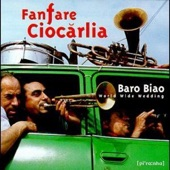Fanfare Ciocarlia - Asfalt Tango