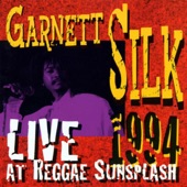 Garnett Silk - Jah Jah Is The Ruler