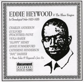 Eddie Heywood - The Black Bottom Blues