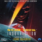 Jerry Goldsmith - In Custody