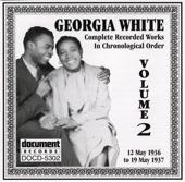 Georgia White - I'll Keep Sittin' On It