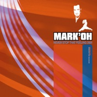 Mark 'Oh and Mesh - Waves