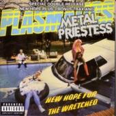 Plasmatics - Black Leather Monster