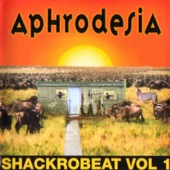Aphrodesia - Step Into Your Life