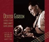 Dexter Gordon - Fried Bananas
